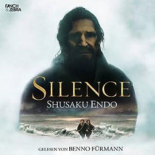 Silence Titelbild