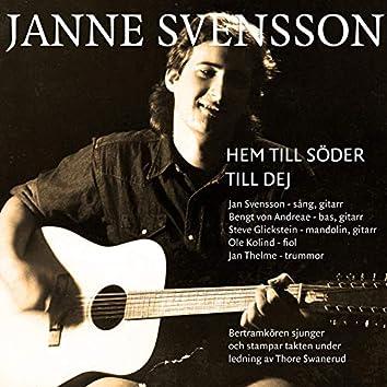 Hem till Söder (Single)