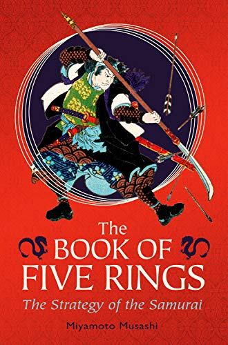 The Book of Five Rings: Deluxe Slip-case Edition