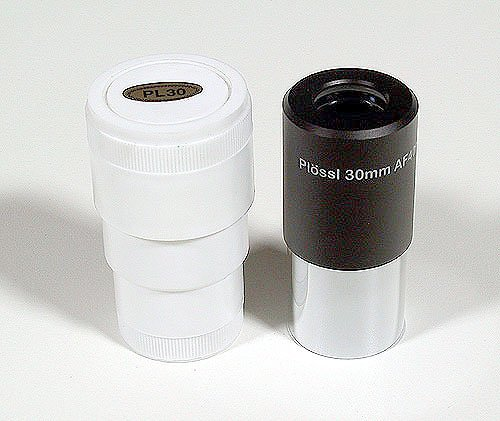 "30mm Plossl 1.25"" Telescope Eyepiece"