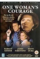 One Woman's Courage [DVD]