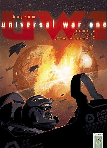 Universal War One T02 Fruit Connaissance (Ned)