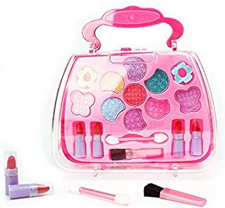 Kids Play Sets Children Makeup Tool Set Girls Toys Pretend Play Toy
