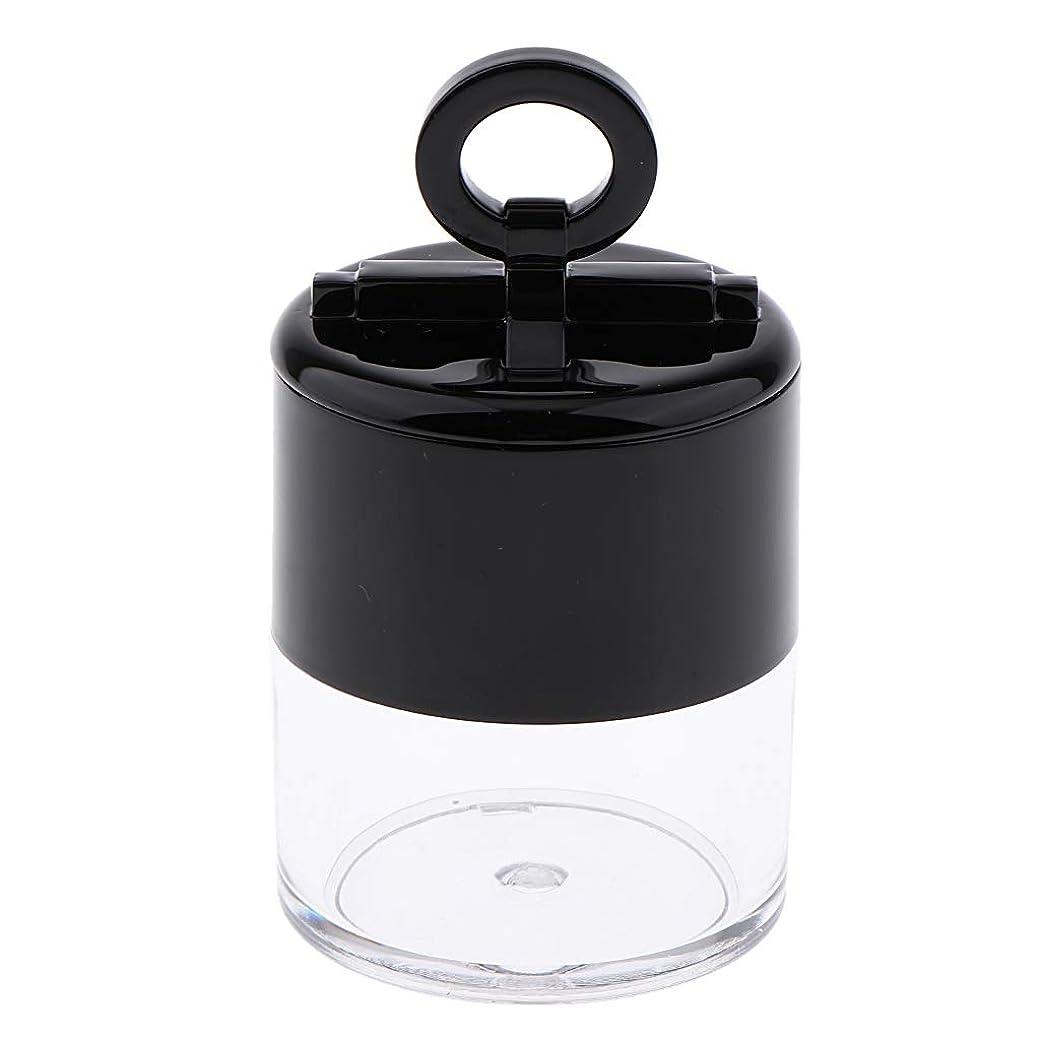 ギャロップフライカイト資源CUTICATE 10g 空の化粧パウダーケース メイクアップ ルースパウダー ブラッシュケース 化粧品容器