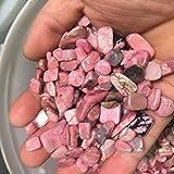 KAPU Piedras Preciosas De Cristal DeCristal Natural De100Gpara Terrario, Pecera, Cristales De Cuarzo, Piedras Naturales, 100G