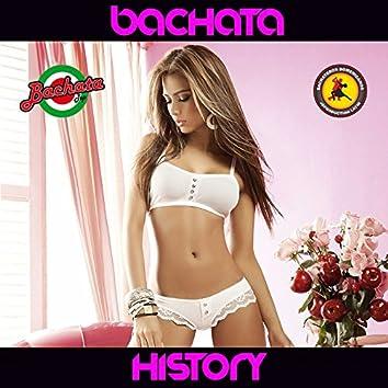 Bachata History: 2017