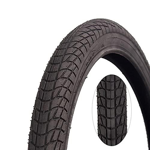 Byrhgood Neumáticos de la Bicicleta de montaña Ciudad de la Ciudad Piezas de Tyreccling 16 20 26 Pulgadas 1.75 1.95 2.125 Turismo de Bicicleta de Turismo (Color : 26X2.125)
