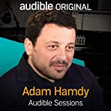 Adam Hamdy: Audible Sessions: FREE Exclusive Interview