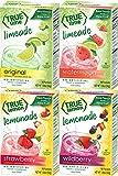 TRUE CITRUS Drink Mix Variety Pack,...