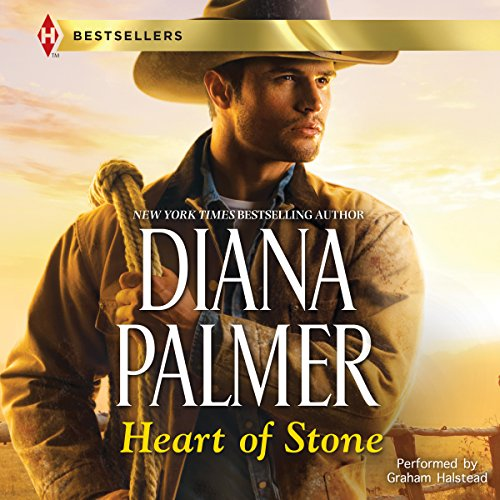 Heart of Stone cover art