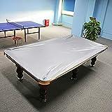 Copertura Mobili Giardino Telo di Copertura per tavoli per tavoli da Biliardo 8 ft Standar...