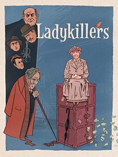 Ladykillers [dt./OV]