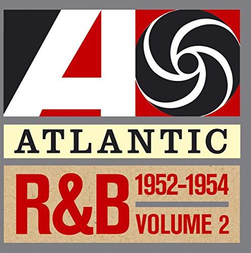 Atlantic R&B 1947-1974 - Vol. 2: 1952-1954: The Platinum Collection