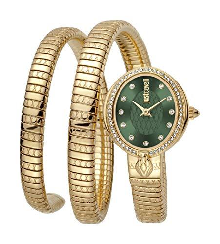 Just Cavalli Reloj de Vestir JC1L153M0075