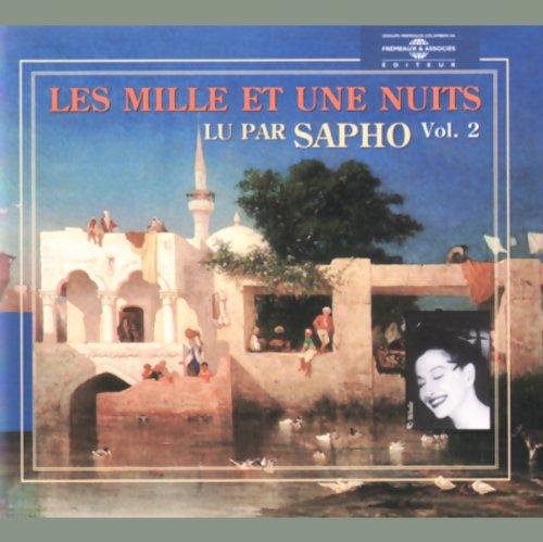 Les Mille et une Nuits - Vol. 2 audiobook cover art