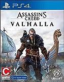 Assassins Creed Valhalla - Standard Edition - Playstation 4