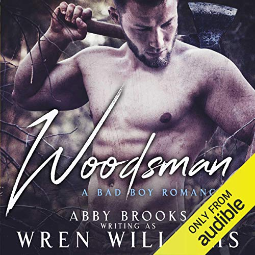 Woodsman  By  cover art