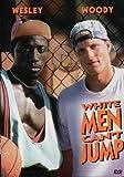 Los hombres blancos no pueden saltar