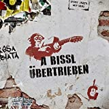 A bissl übertrieben (LP) [Vinyl LP]