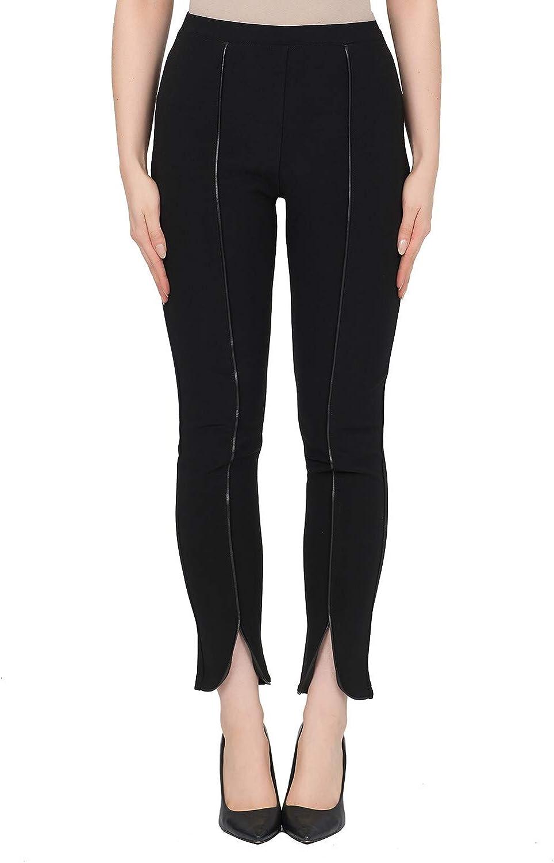 Joseph Ribkoff Women's Pant Style 191405 Black