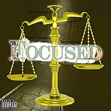 Focused (feat. Brian Smith)