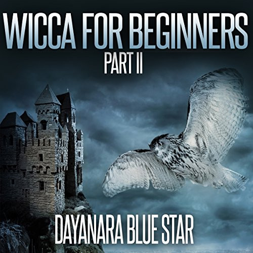 Wicca for Beginners, Part 2 Titelbild