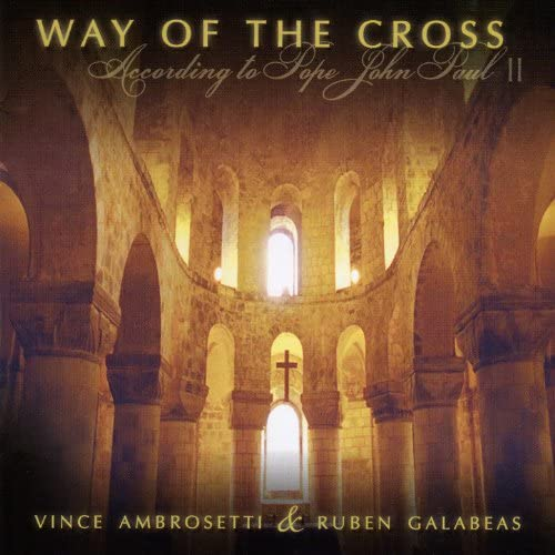 Vince Ambrosetti & Ruben Galabeas feat. Ruben Galabeas & Emily Vitale