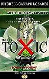 #2 Meet the Memversheep: Companionsheep's ToXiC (Meet the Memversheep: Series Book 8) (English Edition)