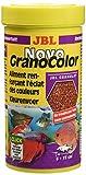 JBL Novo GranoColor Recharge Nourriture pour Aquariophilie 250 ml - 1 pc