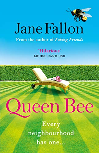 Queen Bee: The Sunday Times Bestseller and Richard & Judy Book Club Pick 2020