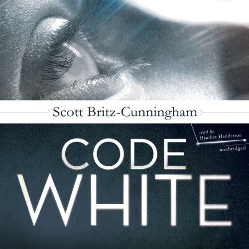 Code White cover art