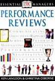 Essential Managers: Performance Reviews