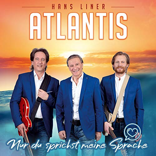 Halt Mi Fest/Mitten Ins Herz/Der Oane Summer War/Lass Mi Bei Dir Sein (Halt Mi Fest Atlantis-Medley)