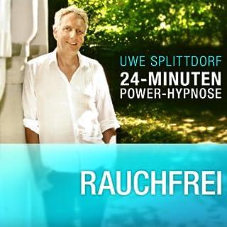 Rauchfrei     24-Minuten Power-Hypnose              Autor:                                                                                                                                 Uwe Splittdorf                               Sprecher:                                                                                                                                 Uwe Splittdorf                      Spieldauer: 24 Min.     25 Bewertungen     Gesamt 3,2