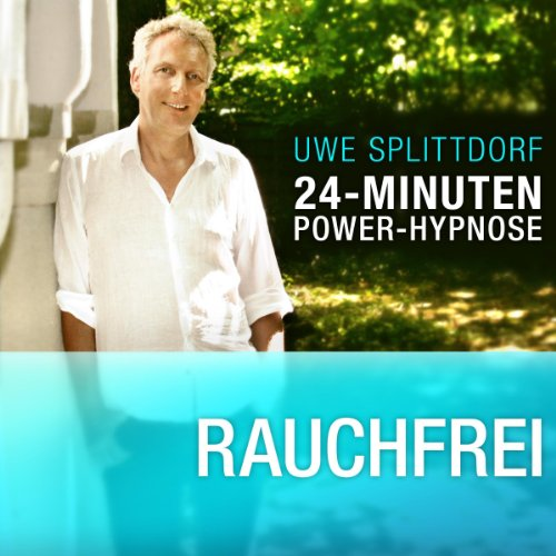 Rauchfrei: 24-Minuten Power-Hypnose