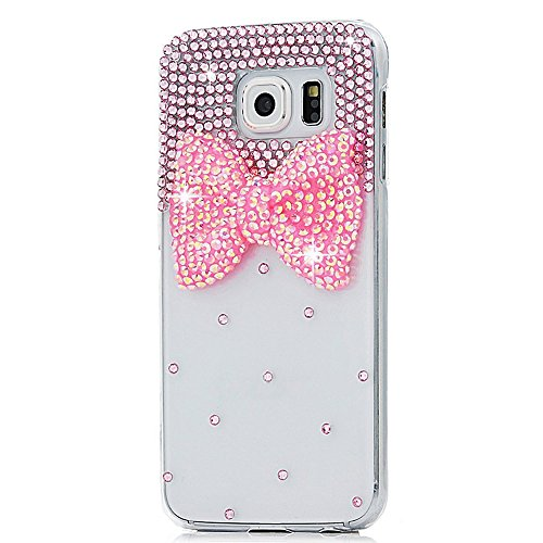 STENES Galaxy Note 8 Case - 3D Handmade Luxury Crystal...