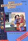 Claudia and the Phantom Phone Calls (Baby-sitter's Club)