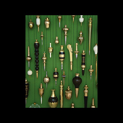 Oto Hiax [Vinyl LP]
