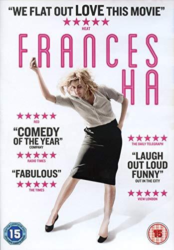Frances Ha [DVD] [Import]
