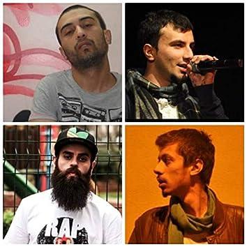 Battle Atak (feat. Hayki, Sokrat & Cumali Efrah)