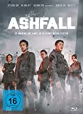 Ashfall - 2-Disc Limited Collector's Edition - Mediabook (+ DVD)