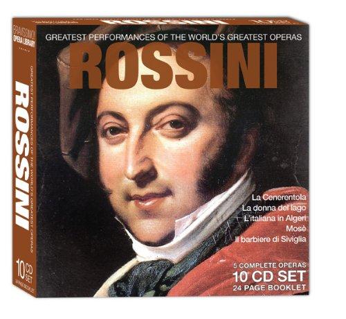 Greatest Operas [Import USA]