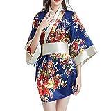 Women's Traditional Japanese Kimono Style...