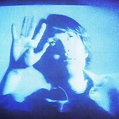 Mega Shinnosuke「Midnight Routine」のCDジャケット