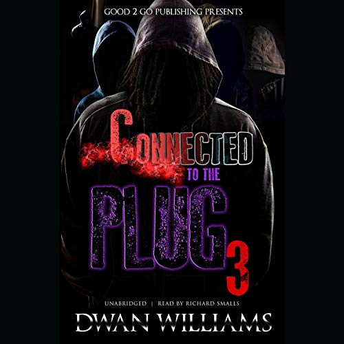 Connected to the Plug 3  By  cover art