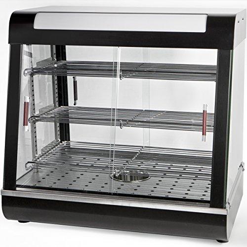 Ensue Restaurant Commercial Countertop Food Warmer 27
