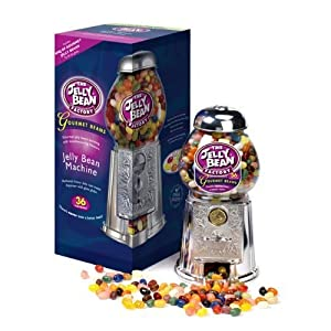 jelly bean machine / dispenser with free 600grams of jelly beans Jelly Bean Machine / Dispenser with free 600grams of Jelly Beans 51gMLQ5vJmL
