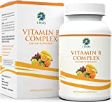 Best B Vitamins - Vitamin B Complex – 5-MTHF Folate with B1 Review