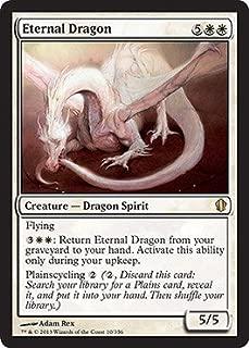 Best eternal dragon mtg Reviews