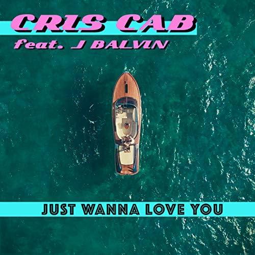 Cris Cab feat. J Balvin